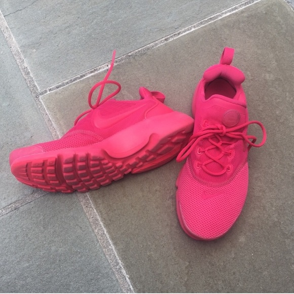 Hot Pink Nike Presto Fly | Poshmark